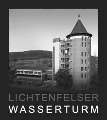 Wasserturm Lichtenfels